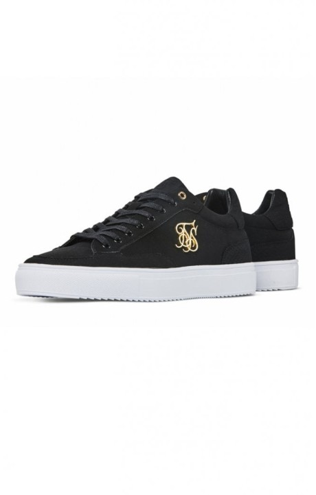 Zapatillas SikSilk Phantom Anaconda Negra