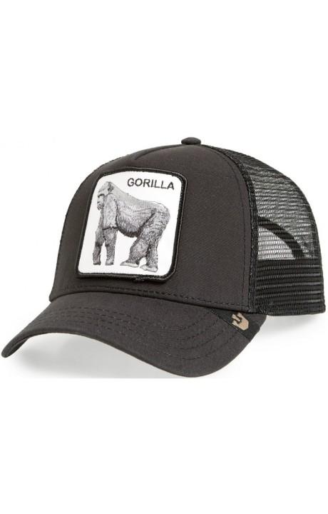 Cap, Goorin Bros Trucker Roi de la Jungle