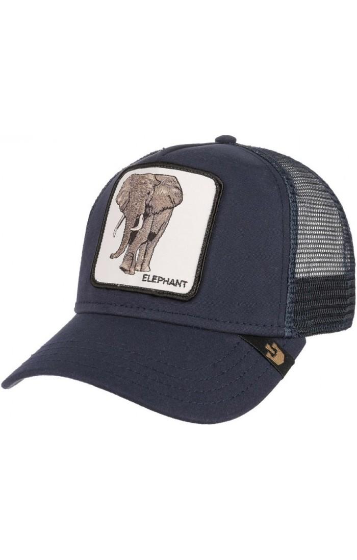 Cap, Goorin Bros Trucker Elephant