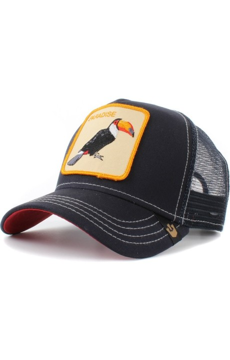 Gorra Goorin Bros Trucker Take Me To