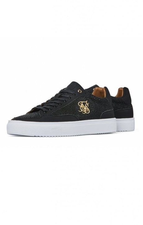 Zapatillas SikSilk Phantom Lux Negro