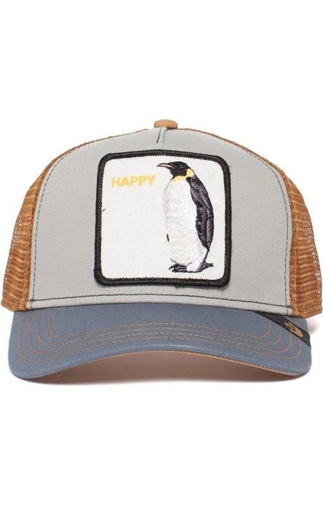 Cap, Goorin Bros Penguin Waddler