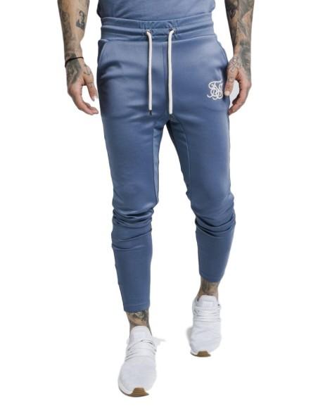 Pantalón de Chandal SikSilk Sprint Armada
