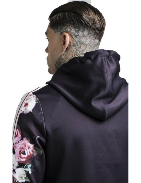 T-shirt à Bretelles Gianni Kavanagh Jaune Noir Gilet de Racer