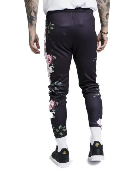 Pantalón de Chandal SikSilk PolyTricot