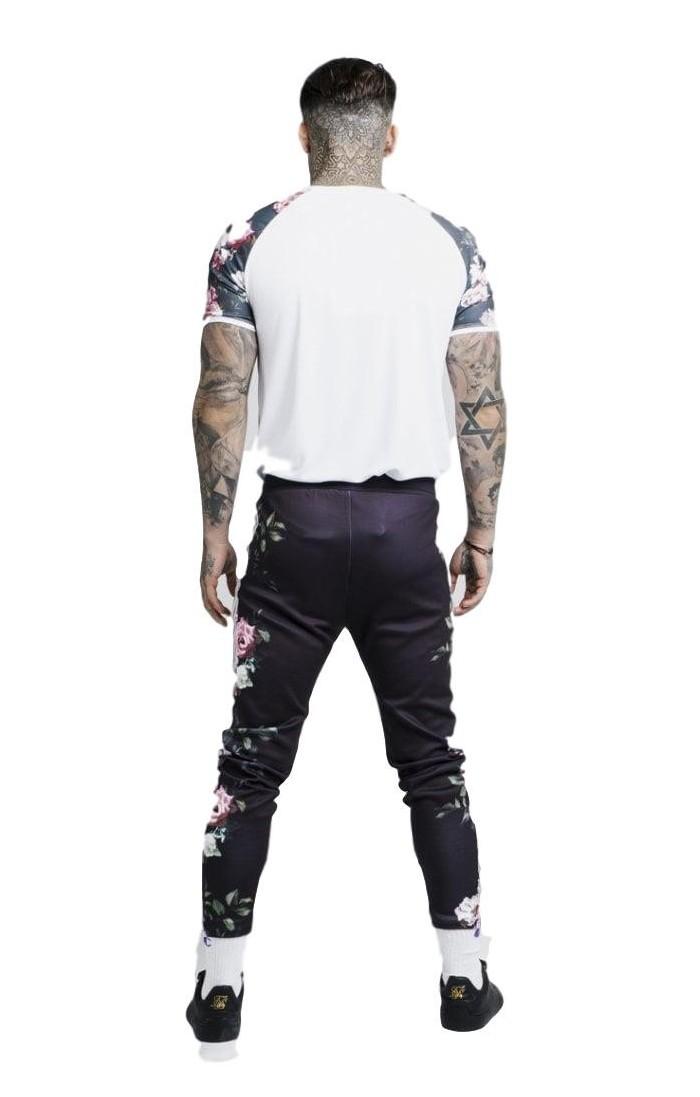 Trousers Gianni Kavanagh GK Grey