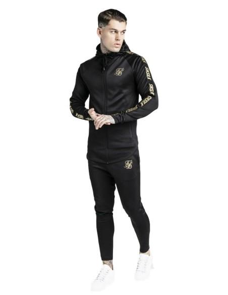 Trousers Gianni Kavanagh GK Black