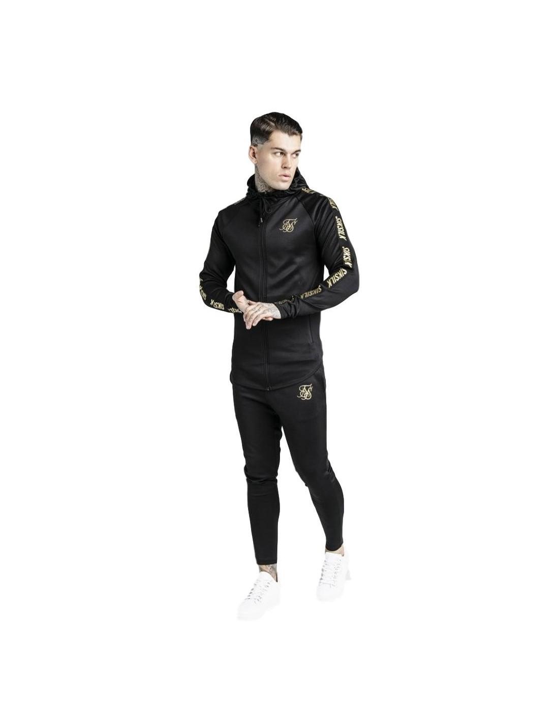 Pantalon Gianni Kavanagh GK Noir