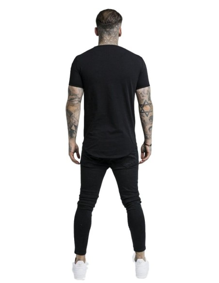 Pantalón Chandal Gianni Kavanagh Core Black