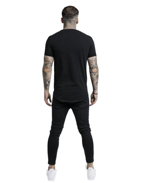 Pantalon De Survêtement Gianni Kavanagh Core Noir