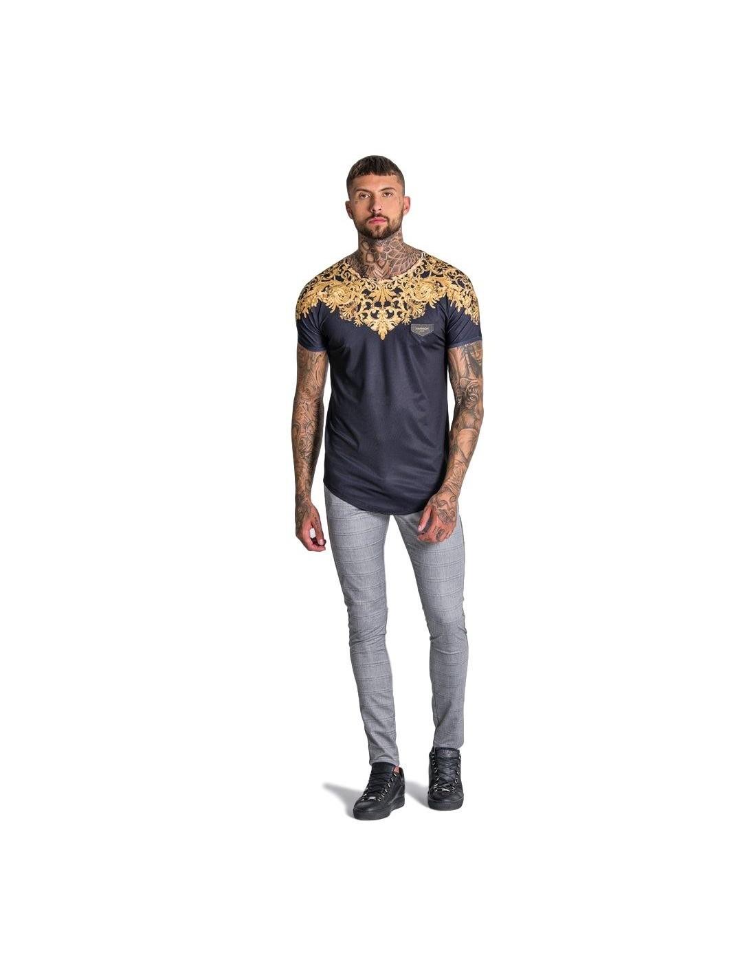 Camiseta Gianni Kavanagh GK LTD Edition 078