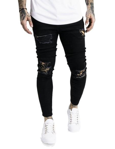 Pantalón corto Aces Couture Rose