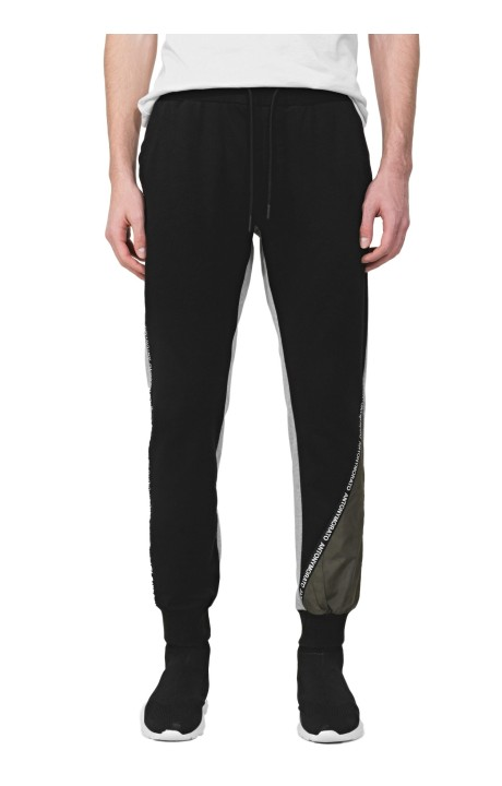 Trousers by Antony Morato Sports Felpado with Logo