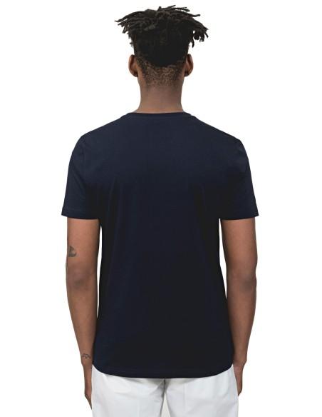 Camiseta Antony Morato con Aplicaciones y Cinta