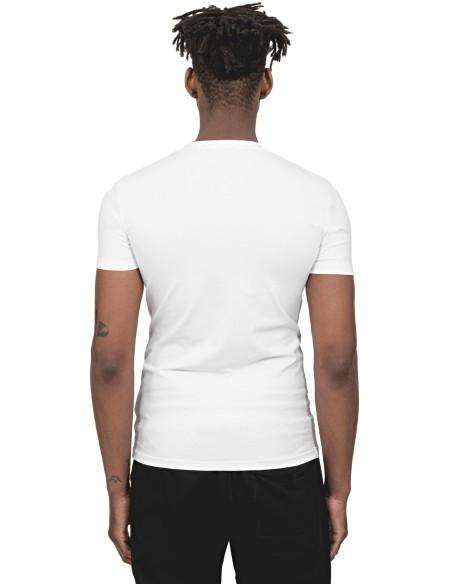 Camiseta Antony Morato Deportiva Con Placa