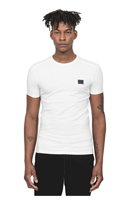 T-Shirt Antony Morato Sport Avec Plaque