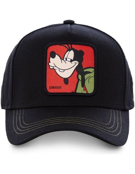 Cap Capslab black Goofy Disney