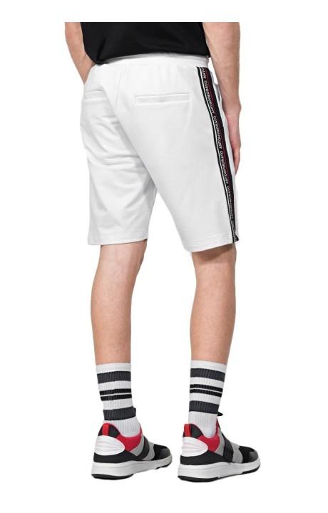 Shorts Antony Morato White Fleece