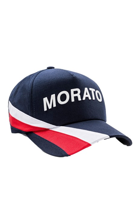 Cap Antony Morato Patchwork With Logo