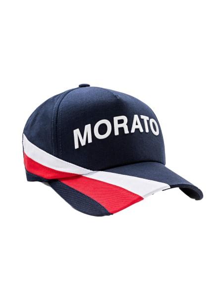 Gorra Antony Morato Patchwork Con Logo