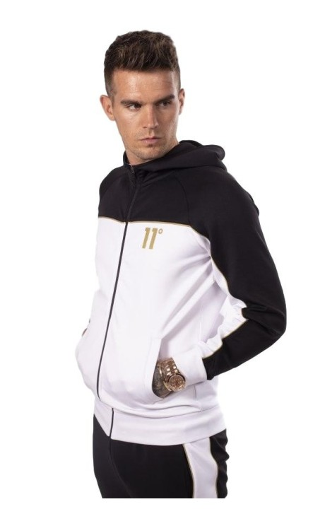 Pant Tracksuit SikSilk PolyTricot