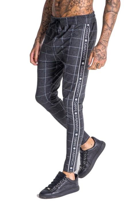 Pantalon Gianni Kavangh Boxes with Black Ribbon