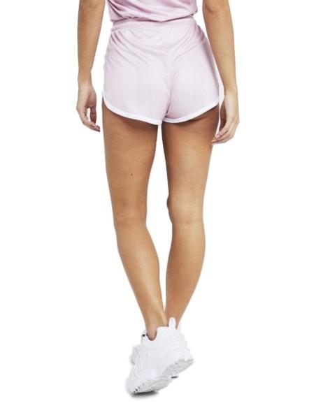 Pantalon SikSilk Shadow Stripe Rosa