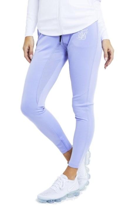 Pantalon SikSilk de Atleta Azul