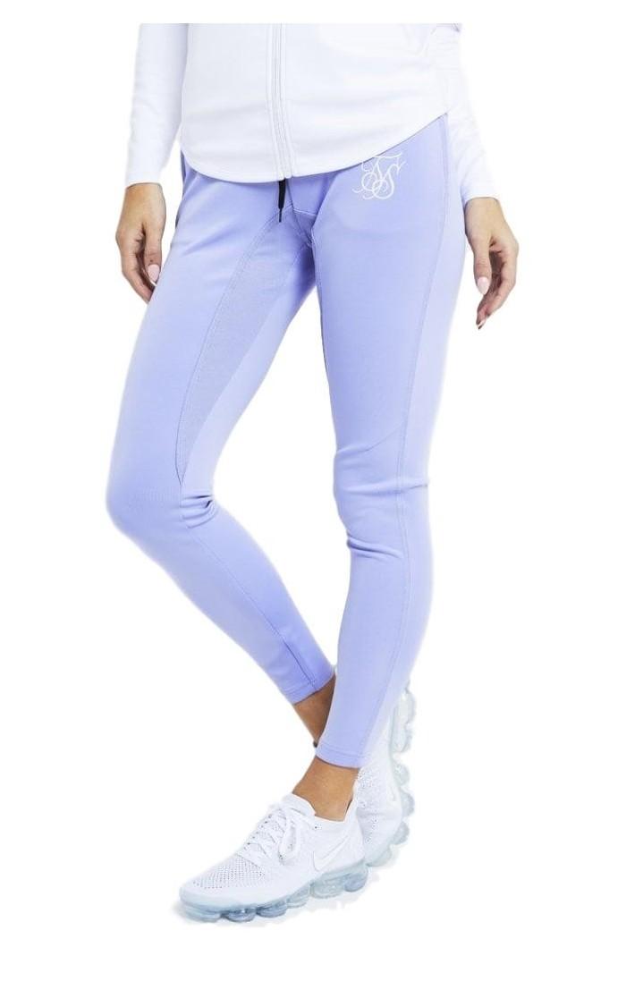 Pantalon SikSilk runner Blue