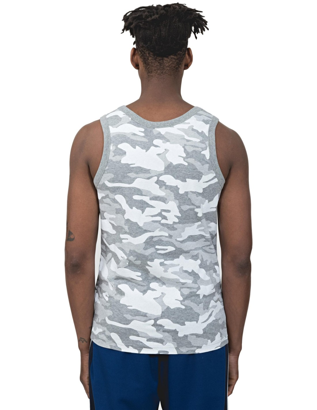 Camiseta SikSilk Box negra x Dani Alves