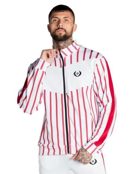 Camiseta Gianni Kavanagh dos tonos con logo GK