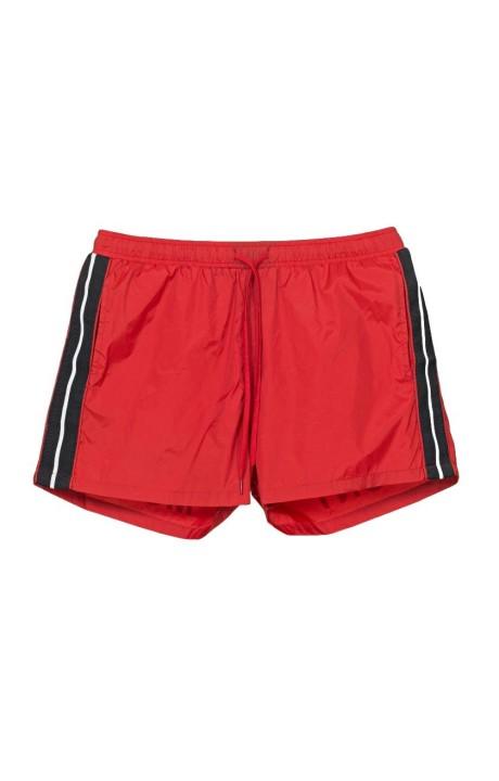 Swimsuit Antony Morato Red Fabric Technical