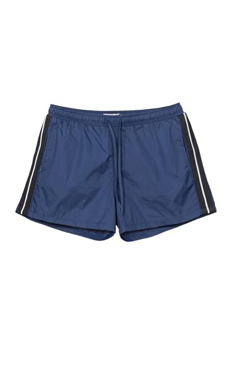 Swimsuit Antony Morato Blue Fabric Technical