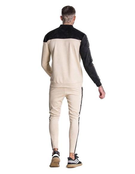 Pantalón Vaquero Gianni Kavanag con raya lateral negra