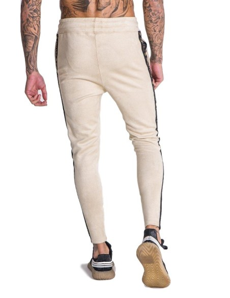 Jeans Gianni Kavanagh Destroyed white
