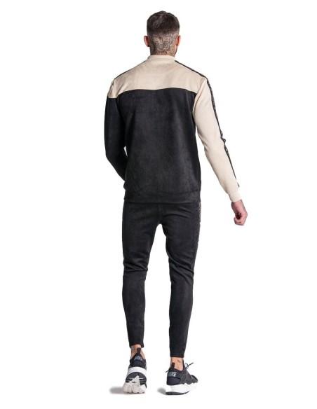 Sweat-Shirt SikSilk Zonal Généraux Vert