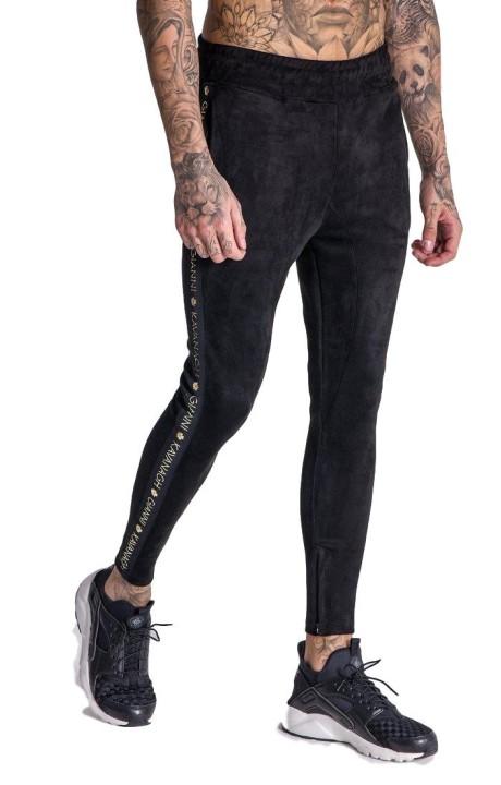 Pantalones SikSilk Zonal -...