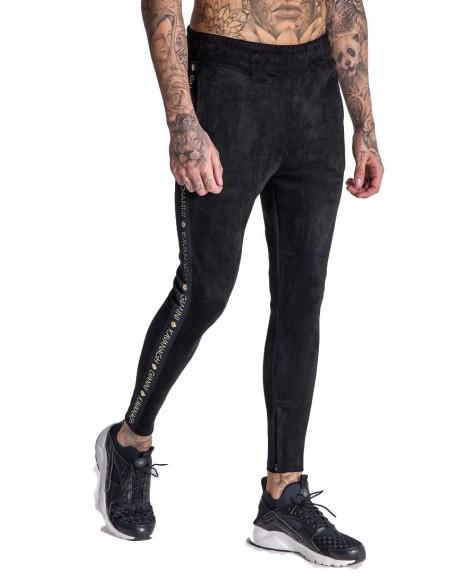 Pantalones SikSilk Zonal Verde