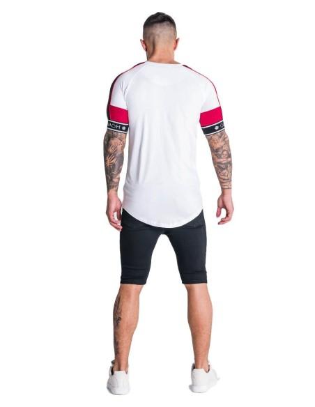Pantalones SikSilk Pursuit - Negro