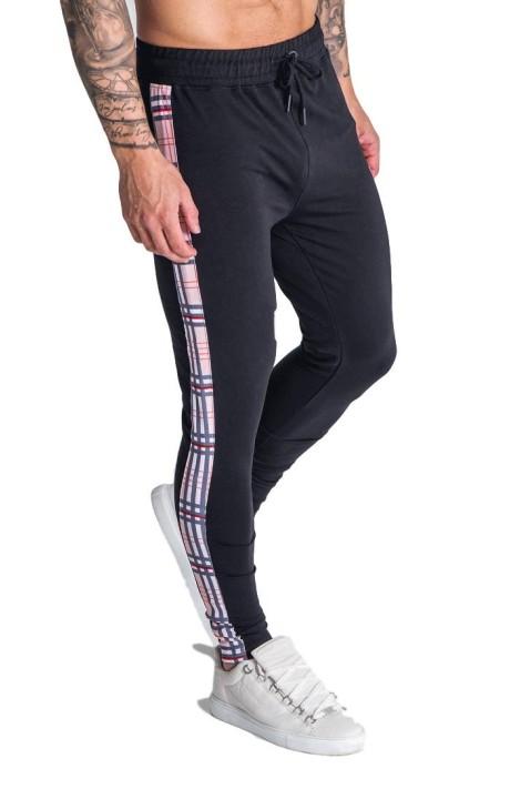 Pantalones SikSilk de entrenamiento para atletas Tech - Burdeos