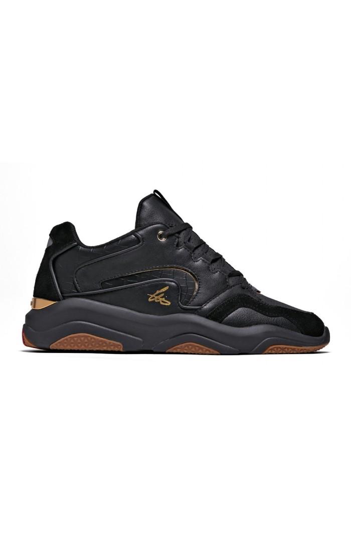 Running Shoes Loyalti Allegiance Croc Runner Black
