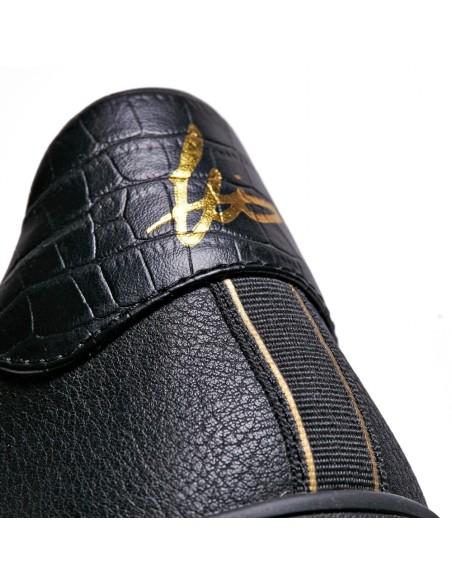 Zapatillas Loyalti Legit Reptile Trainer Negras