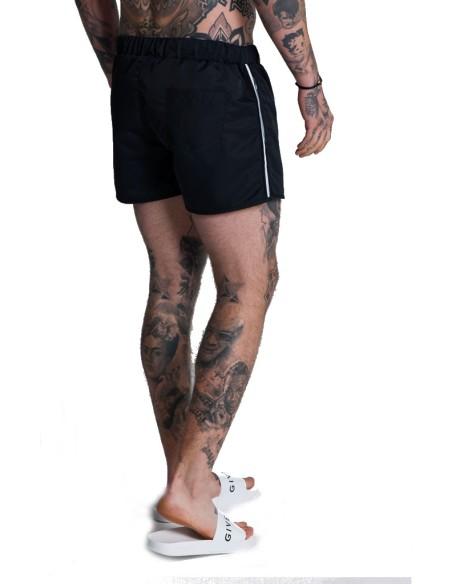 Pantalones Cortos De Baño Gianni Kavanagh Negro
