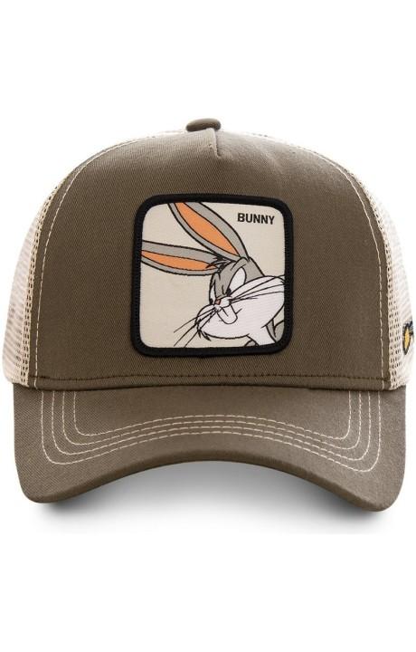 Cap Capslab Bugs Bunny Looney Tunes