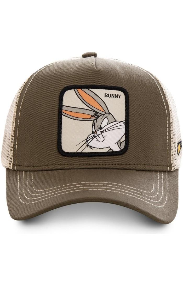 Gorra Capslab Bugs Bunny Looney Tunes