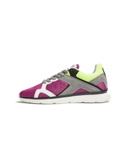 Zapatillas SikSilk Zonal Runner Púrpura