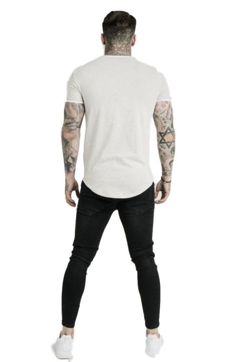 Pantalon Antony Morato en Molleton avec le Ruban et le Logo
