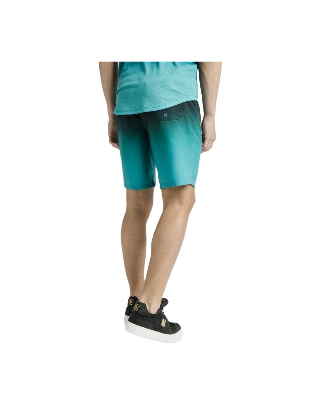 Leggings SikSilk With Elasticated Cuffs Black