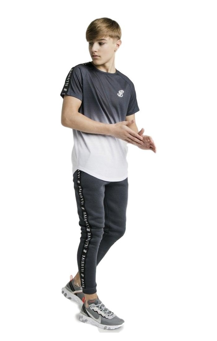 Chaussures De Course Antony Morato Haute-Vision-Tricot Jacquard