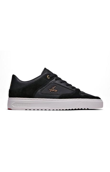 Chaussures De Course Loyalti Dévotion Trainer Noir